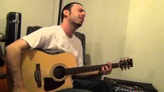 Dumb / Nirvana / Kurt Cobain / Cover / J Gramza / Lyrics Below / Acoustic