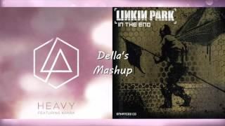 "[RIP Chester B.] ""Heavy"" vs. ""In The End"" - Linkin Park ft. Kiiara (Mashup)"