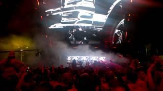 GTA Live @ Ultra Music Festival 2015 (Clip)