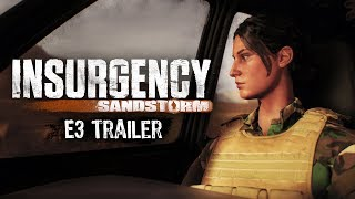 Insurgency Sandstorm Unveiled for the First Time in New Trailer