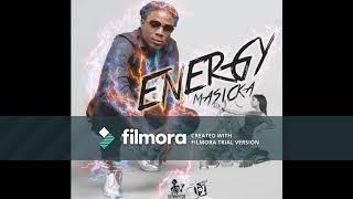Masicka- Energy