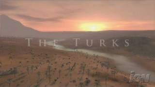 Medieval II: Total War PC Games Trailer - The Turks