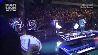 Deus me livre  - Raça Negra ao vivo-  25 01 2014