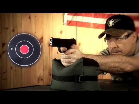 Video: ASG Bersa BP9CC CO2 Blowback Pistol  - Airgun Reporter Episode #91 | Pyramyd Air