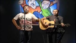 """Quim Roscas & Zeca Estacionâncio """"Ó S'Mariquinhas"""" HD"""
