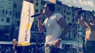 FRANCESCO GABBANI - ETERNAMENTE ORA live Porto Venere (SP)