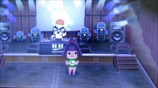 Animal Crossing New Leaf-Dj KK