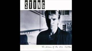 Sting - Moon Over Bourbon Street (CD The Dream of the Blue Turtles)