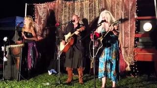 Murphey's Midnight Rounders  Three Bottles Pan Pagan Festival 8 07 2015