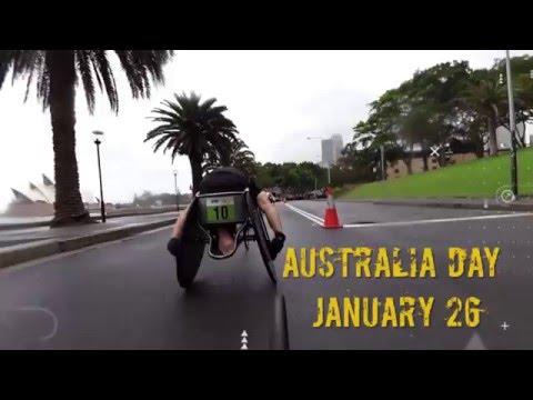 2016 GIO Oz Day 10K - Teaser