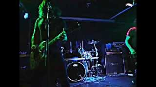 Phil X and The Drills - Whole Lotta Love Solo/Walk All Over You @ Dry Bar, Manchester 14th June 2012
