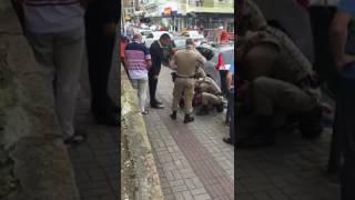 Polícia 24 horas kkkkk