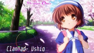 [Music box Cover] Clannad- Ushio