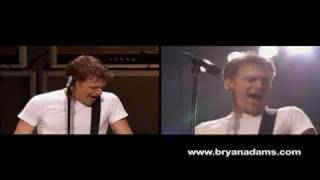 Bryan Adams - Remember - Live at The Budokan