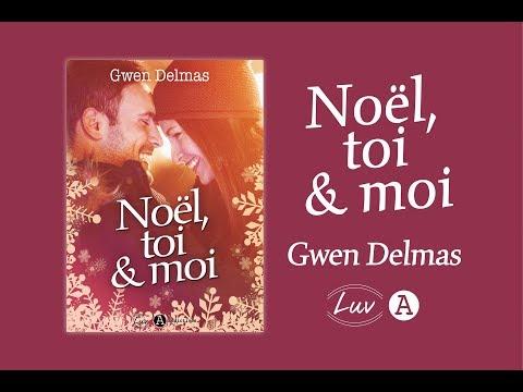 Vidéo de Gwen Delmas