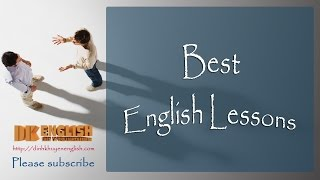 Best English Conversations - Lesson 11