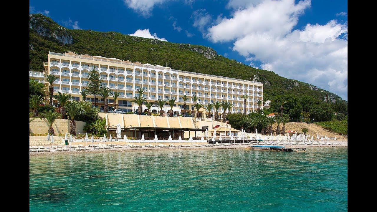 Hotel Louis Ionian Sun Corfu (3 / 17)