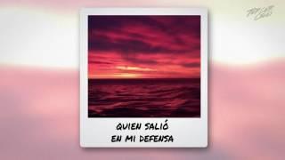 Tu Fuiste - Tercer Cielo feat. Ariel Kelly (Audio Oficial 2016)