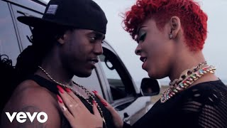 Danielle D.I., Kiprich - Hear The Pree  Official Music Video Clean