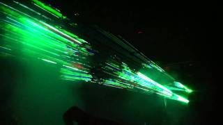 Chemical Brothers - The Private Psychedelic Reel (Live @ Riverstage, Brisbane 2011)