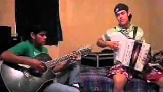 Samuel y Miguel Emblema De Amor(melodia)