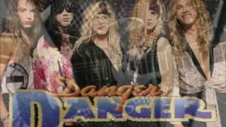 Danger Danger-Naughty Naughty guitar solo performed by Riccardo Vernaccini