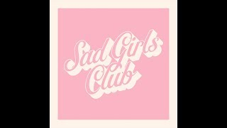 Cimorelli - Sad Girls Club (Official Audio)