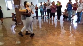 Hugo Pina Ft TyCee - Do Teu Jeito / choreo by Donald & Victoria