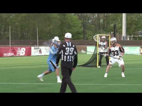 MLL Week 3 Highlights