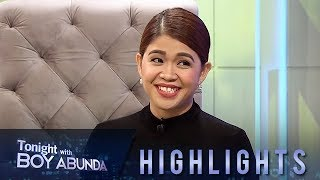 TWBA: Melai reveals her style on how to invite sexy time width=