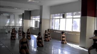 Fink - 'Looking Too Closely-Coreografia Alessio Natale