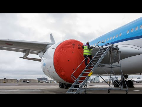 KLM Will Need More Financial Support, CEO Says
