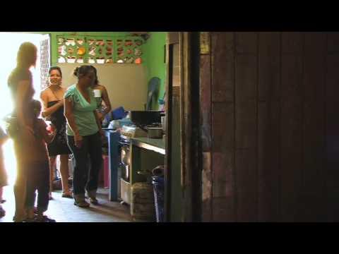 Nicaragua, Granada – Indio Viejo