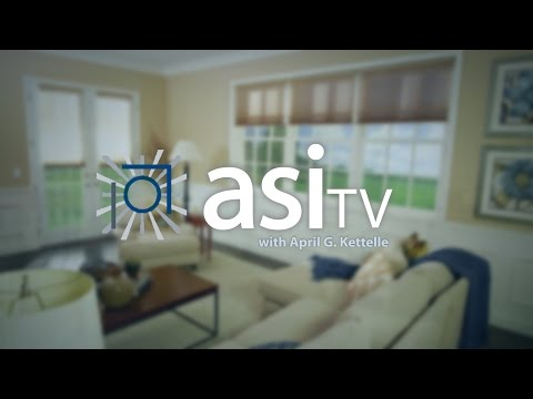 Somfy MyLink App-ASItv-Episode13-NewYork-LA-Miami-Naples