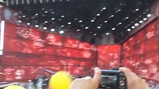 D.A.M.A no Estádio do Dragão ( Balada do Desajeitado ) - Concerto dos 1D