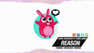 Chris Schweizer feat  Chris Jones    Reason Tomas Heredia Remix