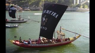O meu amor é do Douro   Conjunto Maria Albertina
