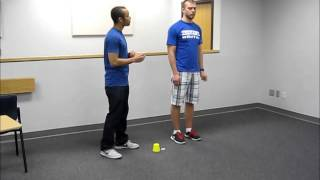 Gait Speed Instructional Video - Pitt PT