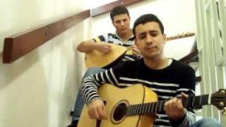 Harika ses Gesi Baglari Gitar ve Saz Seyhan Cicek Yasin Özdemir