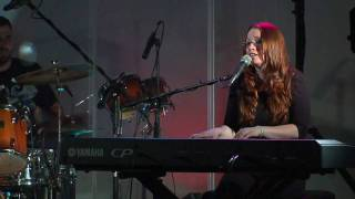 Ingrid Michaelson - Keep Breathing LIVE
