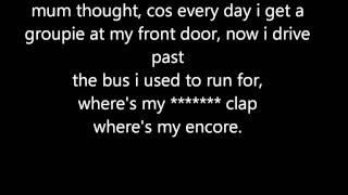 lyrics pass out 1