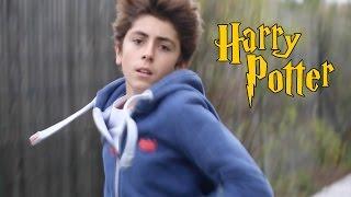 Harry Potter dans la vraie vie - Eliott