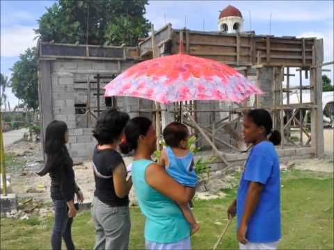 Rebuilding the Philippines: Thank you to The Freemasons' Grand Charity