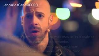 The Passion Live: Demons - Jencarlos Canela & Chris Daughtry (Subtítulos en español)