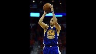 Basketball Swish Sound!
