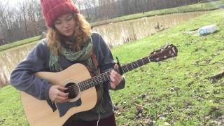 Heykelsey Covers: Through the Valley by Shawn James