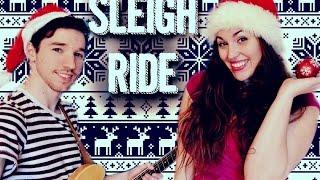 Sleigh Ride by Sammi Morelli ( Jazz Version feat. Jeff Craig)