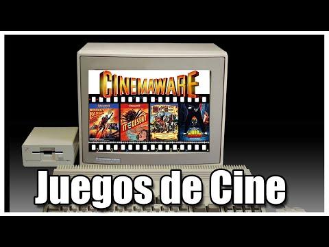 CINEMAWARE AMIGA GAMES