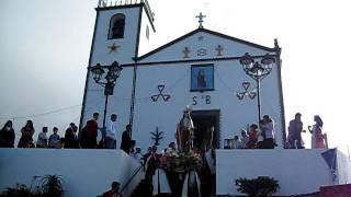 Santa Barbara de Ponta Delgada