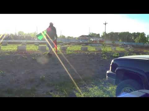 Standish,Michigan Bump and Run (June2,2018) Stock Front wheel drive Heat 1